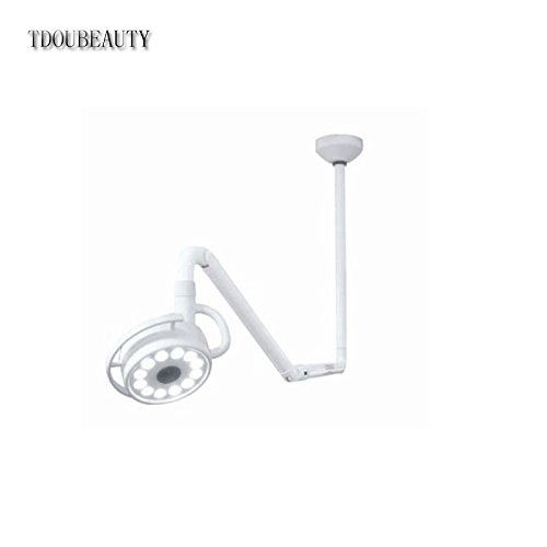 36 W Ceiling LED Surgical Medical Exam Light Shadowless Lamp KD-2012D-2 800mm by TDOUBEAUTY (Image #7)