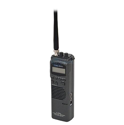 Handheld Stock (Hand Held Cb Radio Radio Shack 21-1678 New Old Stock)