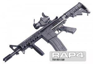 T68 RIS CQB Paintball Gun