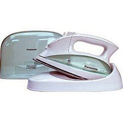 Panasonic NIL70SR Cordless Electric Steam Iron