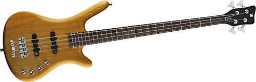 Warwick RockBass Corvette Basic Active Electric Bass Honey Violin