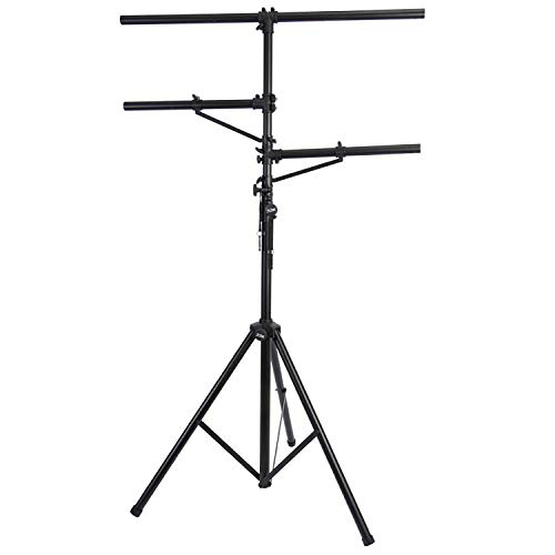 On-Stage LS7720BLT Lighting Stand with Side Bars