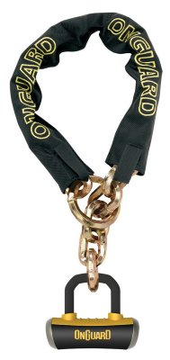 ONGUARD MASTIFF LOOP CHAIN 10MM 4'4''(4FT 4 INCHES)''