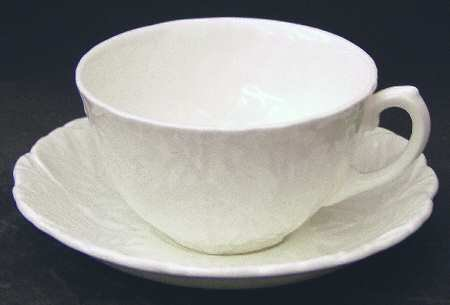 Coalport Country Ware - Cup and Saucer (Coalport Bone China)
