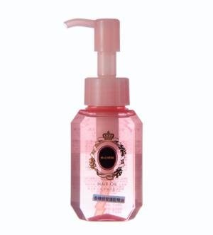 Shiseido Japan Ma Cherie Hair Essence Oil 60ml for Hair Ends Damage Repair
