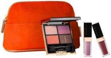 Suqqu Christmas Holiday Makeup (kit B) Eyeshadow & Lip Christmas Japan