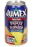 Jumex Nectar Papaya Pineapple, 11.3 oz