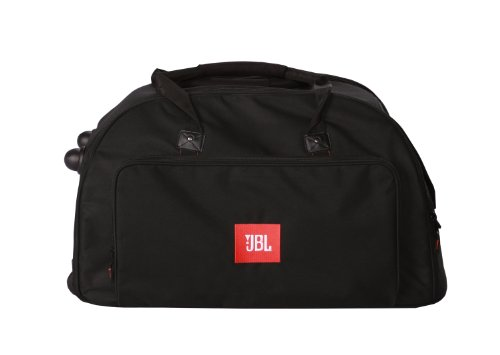 JBL Roller Bag Fits EON305, 315, 515, 515XT Speaker - Black (EON15-BAG/W-DLX) by JBL Bags