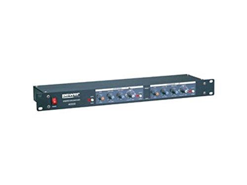Power Acoustics AO 835 Filtre actif 2/st-3 voies mono 1763 Amplis de puissance