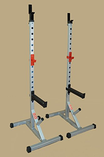 Power Squat Rack by NYB by TDS