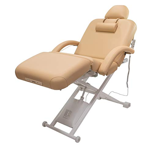 (Electric Massage & Spa Table - ALL Electric w. Accessories)