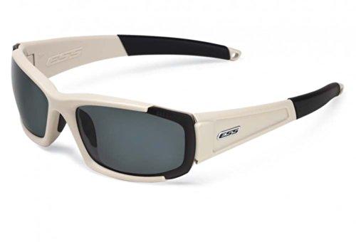 ESS Desert Tan CDI Mil-Spec - Spec Mil Sunglasses