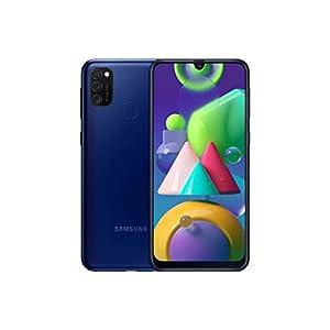 Samsung Galaxy A5 Smartphone, 64 GB, Blu