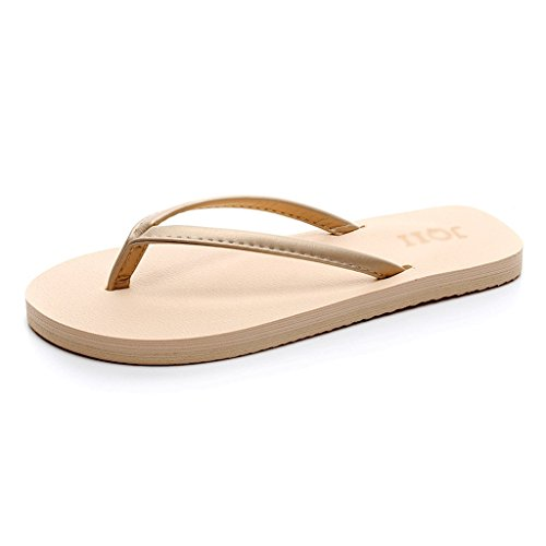 dimensioni Sandali Donna Lovers Uk Estate Beach Slip flop 5 Slippers Fashion 5 Pantofole Flip vFTwdqF