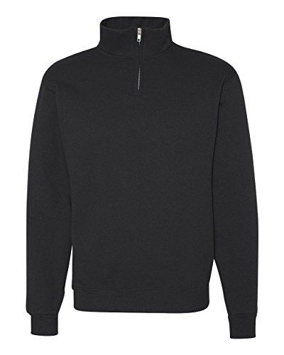 Quarter Mens Sweatshirt - 5