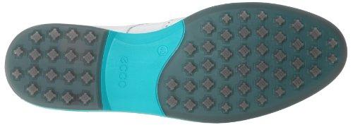 Ecco Ecco Classic Hybrid - Zapatillas de Piel para mujer Blanco blanco