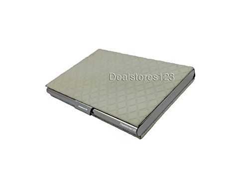 only Wallet Dealstores123 pu Holder by Business steel 37 Dealstores123 Card Sold S0vwWXxtq