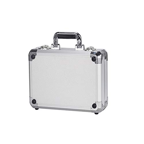 PinShang Quadcopter Protective Storage Case Custom Made Waterproof Shockproof Hubsan Mini Carrying Aluminum Case for HUBSAN Zino H117S
