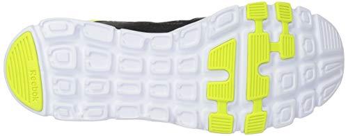 Reebok solar Yellow Yourflex 10 white Black Cross Men's Trainer Train aOrwaS
