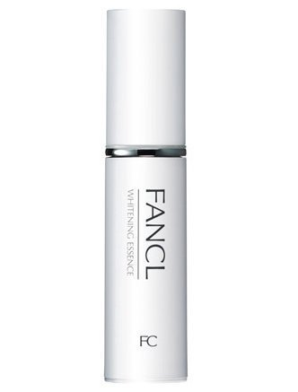 FANCL Whitening Essence, Medicated whitening essence to block from