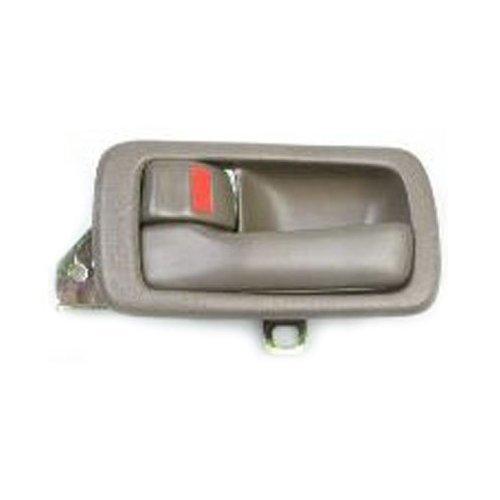 #B529 Motorking 6926022030 92-96 Toyota Camry Brown Replacement Driver Side Inside Door Handle 92 93 94 95 (95 96 Toyota Camry Door)