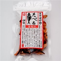 Thick Premium Katsuobushi Flakes for Salad (Instead of Bacon) ,1.6oz (Thick Cut Bacon)
