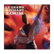 Le Grand Merchant Zouk by Alex