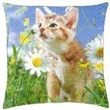 doux-chaton-entre-les-marguerites-throw-pillow-cover-case-18