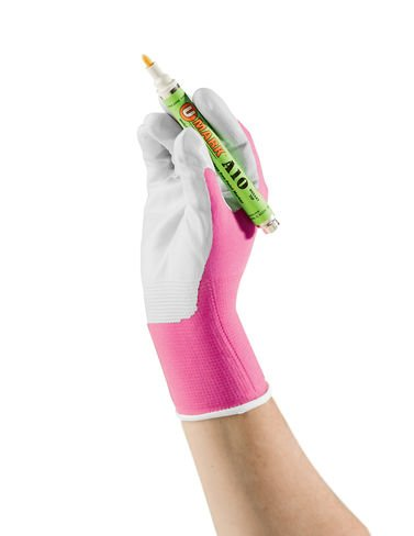 Gardeners Supply Company Nitrile Gloves