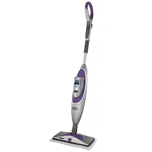 Does The Shark Steam Mop Work On Wood Floors Carpet