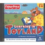 Learning in Toyland