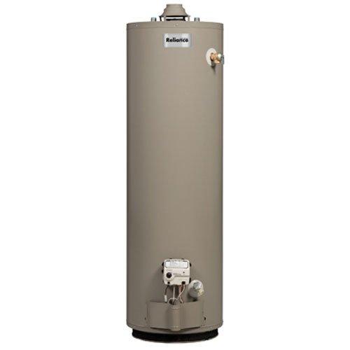 Reliance 6-40-LBCT301 40000 BTU Professional Pane Gas Wat...