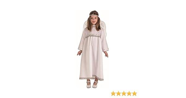 LLOPIS - Disfraz Infantil Angel t-2: Amazon.es: Juguetes y juegos