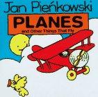 Planes, Jan Pienkowski, 0525458522