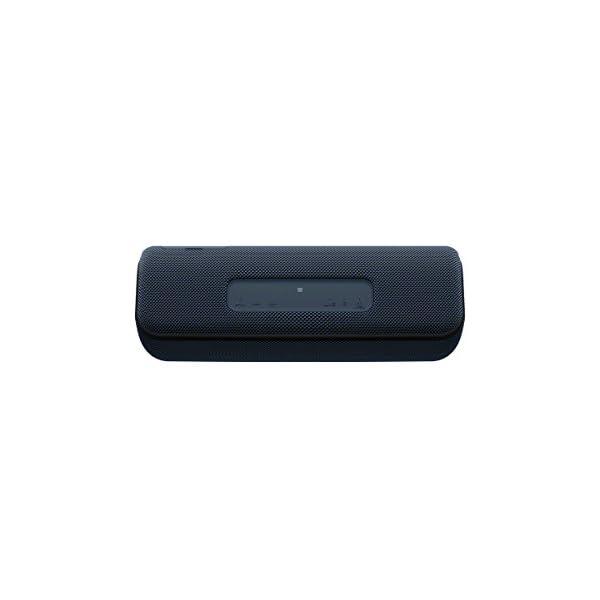 Sony SRS-XB41 Enceinte portable sans fil Bluetooth Waterproof avec effets lumière - Noir 3