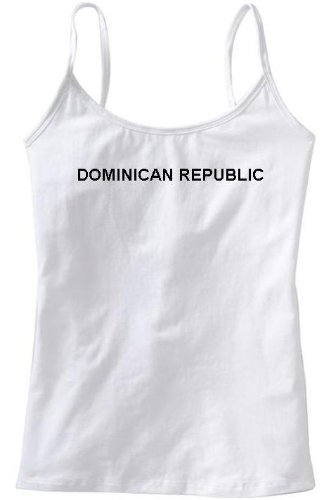 white dominican girls