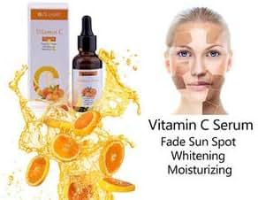 ZE-LIGHT 30ml Vitamin C Serum Skin Whitening Serum by LoveOurProducts