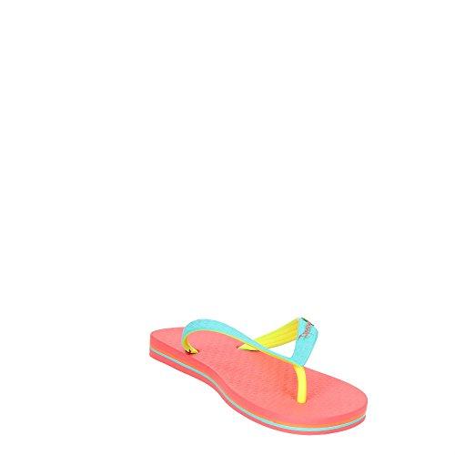 Ipanema 81046 22115 Dianetten Damen Orange/Wassergrun