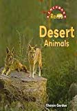 Desert Animals, Virginia Schomp and Sharon Gordon, 0761435077