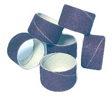 Spirol band holders and mandrels 10 x 10 mm