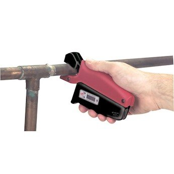Cooper Cooper-Atkins 4005I Cooper/Atkins Thermometer, 1/4-3/8'' Pipe Clamp and 2.5'' Penetration Probe