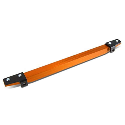 For Honda Civic Aluminum Rear Lower Subframe Tie Bar (Gold) - EP ES ()