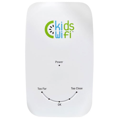 KidsWifi Dual-Band Wi-Fi Online Protection V2 - Internet Protection & Monitoring from SmartRG