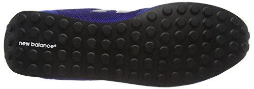 New Balance Herren Sneakers Blau (Blue)