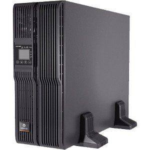 Vertiv Liebert GXT4, 6000VA/4200W, 208V On-line, Double-Conversion Rack/Tower Smart UPS with Communication Card and NEMA L6-30P Output (GXT4-6000RTL630)