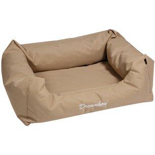 Original Dreambay cama para perros Talla 100 cm, color beige: Amazon.es: Productos para mascotas