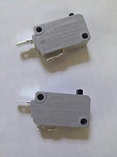 Amazon.com: bussman BP/ABC-10 Horno de microondas – Fusible ...