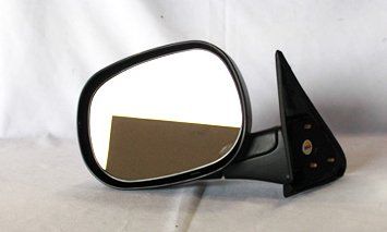 TYC 4310231 Dodge Ram Pickup Passenger Side Manual Replacement Mirror