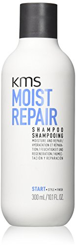 KMS Moist Repair Shampoo, 10.1 oz. - Kms Moist Repair Shampoo