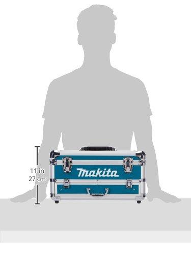Makita DHP453RYX2 Schlagbohrmaschine 2 Batterien 18V 3Ah